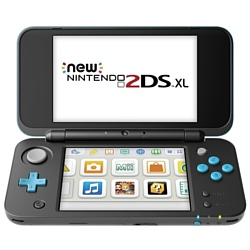 Nintendo New 2DS XL