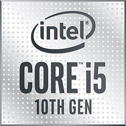 Intel Core i5-10400F Comet Lake (2900MHz, LGA1200, L3 12288Kb)