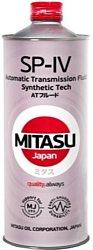 Mitasu MJ-332 ATF SP-IV Synthetic Tech 1л