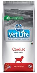 Farmina Vet Life Canine Cardiac (10 кг)