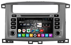 """Daystar DS-7083HD Toyota LC 100 10.2"""" ANDROID 7"""