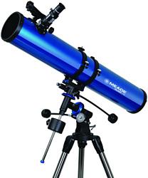 MEADE Polaris 114 мм