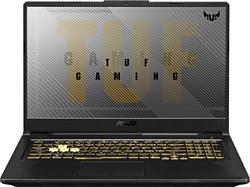 ASUS TUF Gaming A17 FX706IU-H7119T