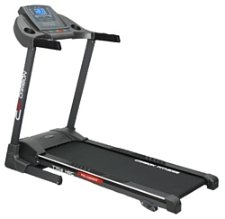 Carbon Fitness T704 HRC