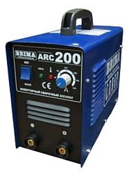 BRIMA ARC-200 Север