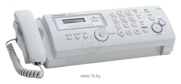 Фотографии Panasonic KX-FP207RU