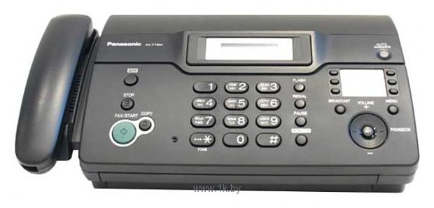 Фотографии Panasonic KX-FT938RU