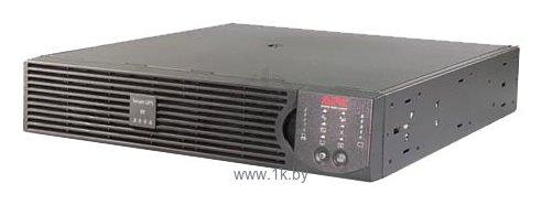 Фотографии APC Smart-UPS RT 2000VA RM 230V (SURT2000RMXLI)