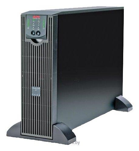 Фотографии APC Smart-UPS RT 6000VA 230V (SURT6000XLI)