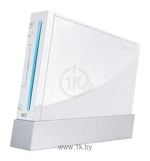 Фотографии Nintendo Wii 2009