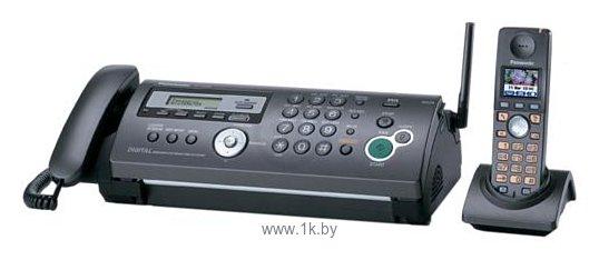 Фотографии Panasonic KX-FC253UAT