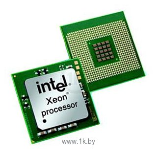 Фотографии Intel Xeon E5345 Clovertown (2333MHz, LGA771, L2 8192Kb, 1333MHz)