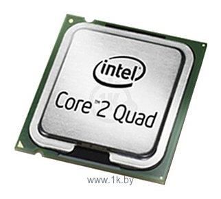Фотографии Intel Core 2 Quad Q9400 Yorkfield (2667MHz, LGA775, L2 6144Kb, 1333MHz)