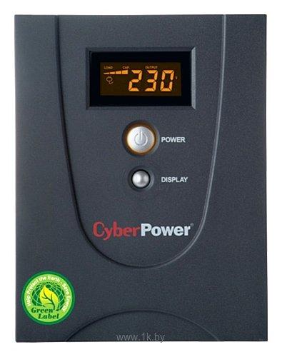 Фотографии CyberPower Value 1500E