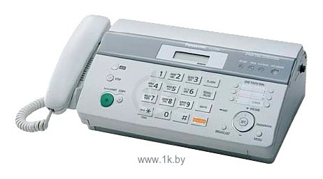 Фотографии Panasonic KX-FT988RU