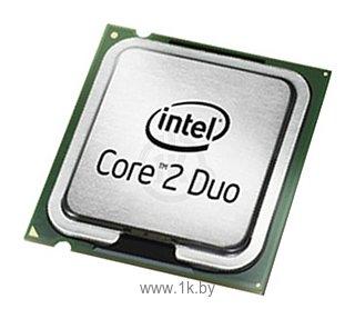 Фотографии Intel Core 2 Duo E7400 Wolfdale (2800MHz, LGA775, L2 3072Kb, 1066MHz)