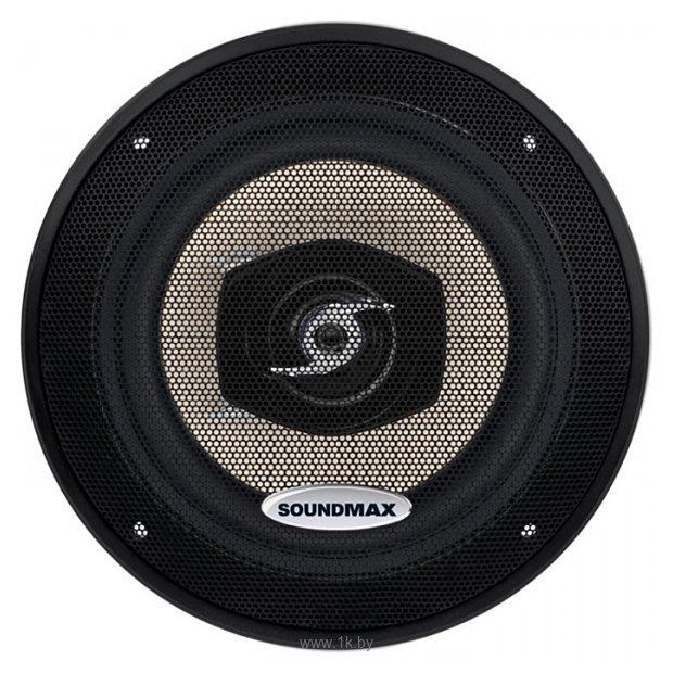 Фотографии SoundMAX SM-CSA502