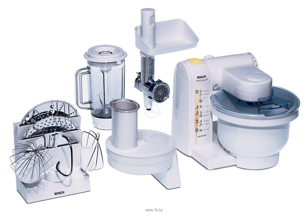 Инструкция для кухонного комбайна bosch mum 4756eu