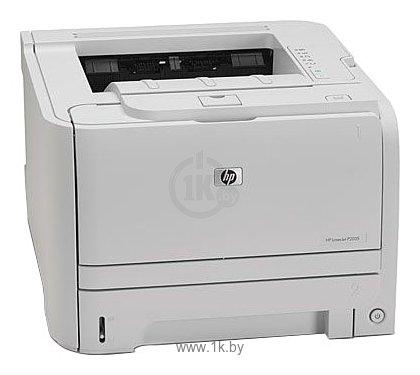 Фотографии HP LaserJet P2035