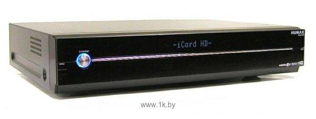 Фотографии Humax iCord HD