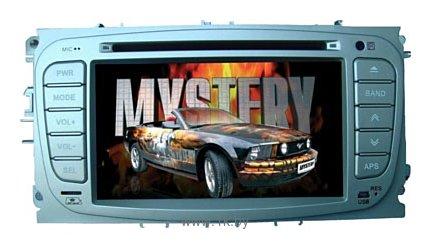 Фотографии Mystery MFF-6503DS
