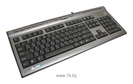 Фотографии A4Tech KLS-7MUU Silver USB