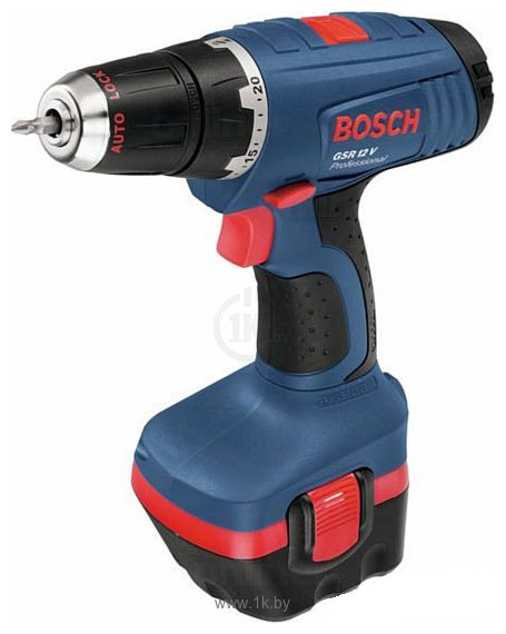 Фотографии Bosch GSR 12 V (0601995J05)