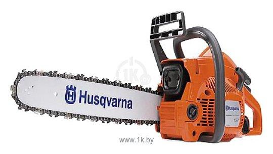 Инструкция Husqvarna 137