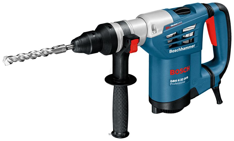 Фотографии Bosch GBH 4-32 DFR (0611332100)