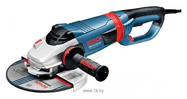 Фотографии Bosch GWS 24-230 LVI (0601893F00)