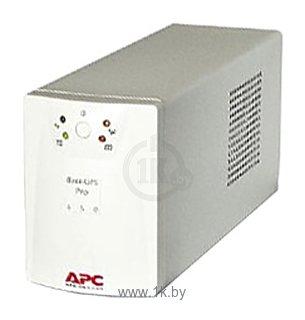 Фотографии APC Back-UPS Pro 650VA (BP650)