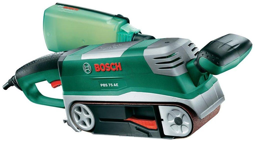 Фотографии Bosch PBS 75 AE (06032A1120)