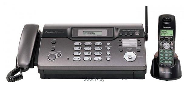 Фотографии Panasonic KX-FC965RU