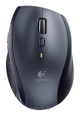 Фотографии Logitech Marathon Mouse M705 Black USB