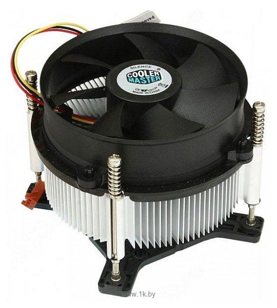 Фотографии Cooler Master CP6-9HDSA-0L-GP