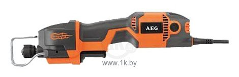 Фотографии AEG US 400 XE