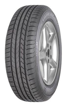 Фотографии Goodyear EfficientGrip 205/55 R16 91V RunFlat