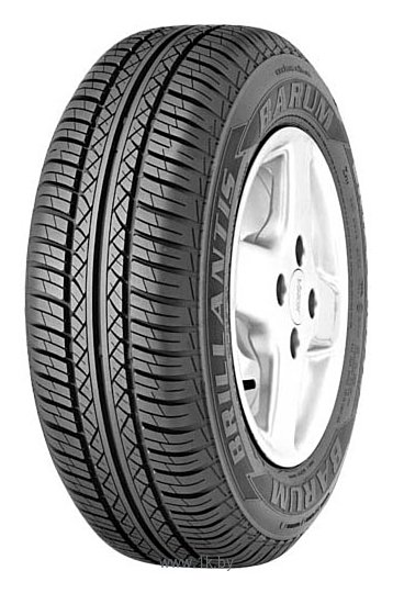 Фотографии Barum Brillantis 165/70 R14 81T