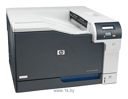 Фотографии HP Color LaserJet Professional CP5225n (CE711A)
