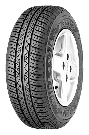Фотографии Barum Brillantis 155/80 R13 79T