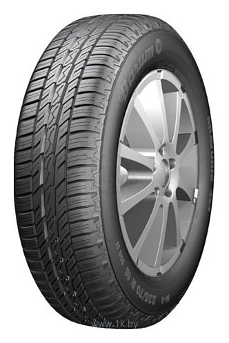 Фотографии Barum Bravuris 4x4 235/60 R18 107V