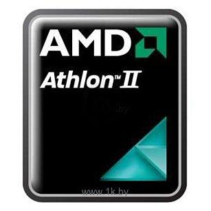 Фотографии Компьютер на базе AMD Athlon II X3