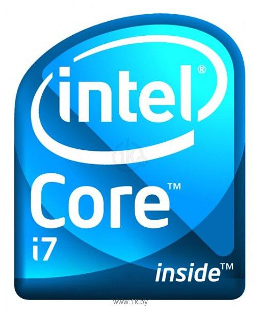 Фотографии Компьютер на базе Intel Core i7