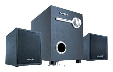 Фотографии Microlab M-109