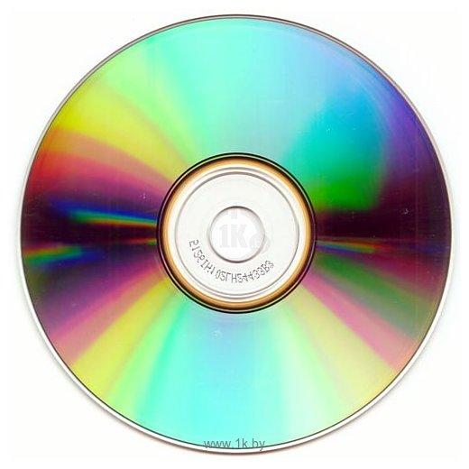 Фотографии DVD-R