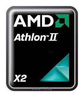 Фотографии Компьютер на базе AMD Athlon II X2