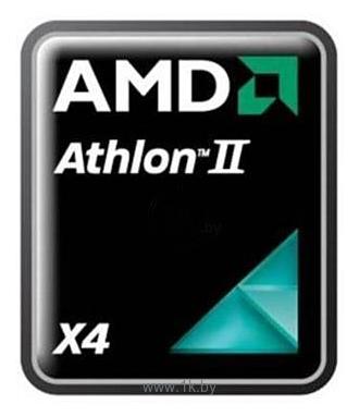 Фотографии Компьютер на базе AMD Athlon II X4