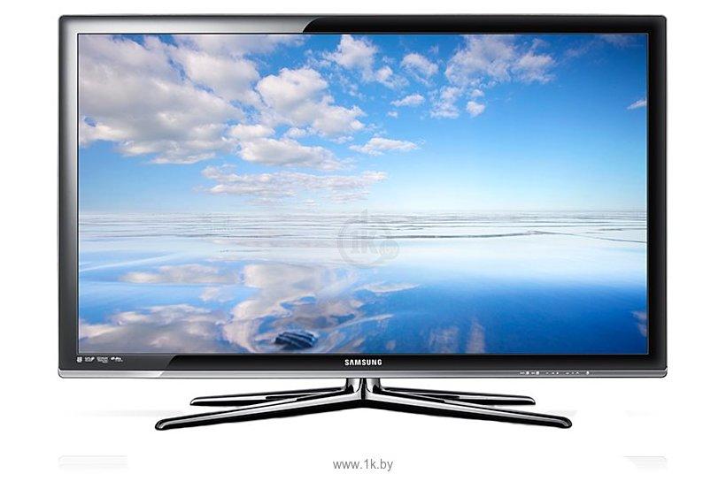 Телевизор led 32 (81cm) samsung ue32eh5000 fullhd 1920x1080, dvb-t/c, 10wx2, hdmix2, usb (mp3/mpeg4/avi/jpeg в коробке