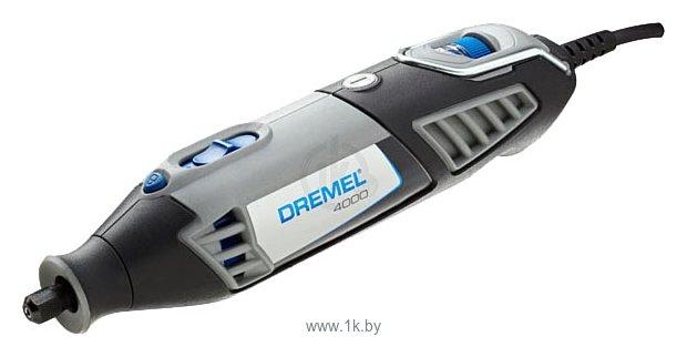 Фотографии Dremel 4000-1/45