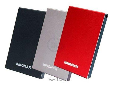 Фотографии Kingmax KE-91 500GB